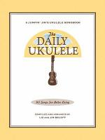 The Daily Ukulele Songbook PDF