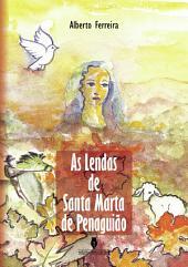 As lendas de Santa Marta de Penaguião