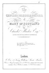 The Castles, Palaces and Prisons of Mary of Scotland
