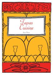 Spanish Cookbook - Tapas Cuisine