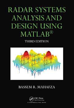 Radar Systems Analysis and Design Using MATLAB PDF