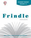 Frindle Student Packet PDF