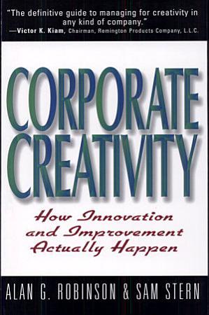 Corporate Creativity PDF