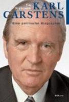 Karl Carstens PDF