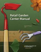 Retail Garden Center Manual PDF