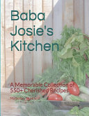 Baba Josie's Kitchen