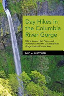 Day Hikes in the Columbia River Gorge