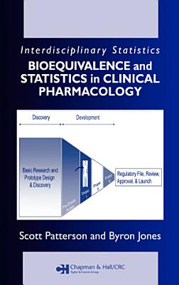 Bioequivalence and Statistics in Clinical Pharmacology PDF