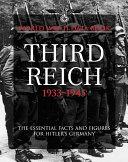Third Reich 1933 1945 World War Ii Data Book Book PDF