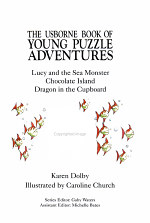 Young Puzzle Adventure