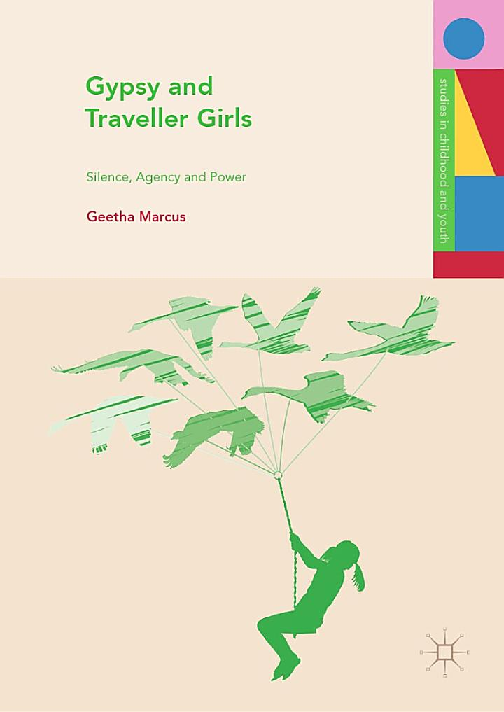 Gypsy and Traveller Girls