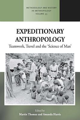 Expeditionary Anthropology PDF