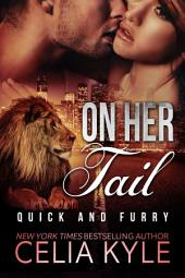 On Her Tail (BBW Paranormal Shapeshifter Romance)