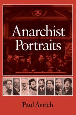 Anarchist Portraits PDF