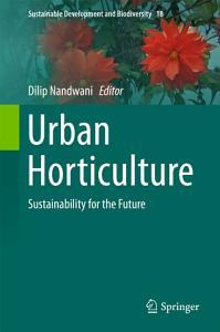 Urban Horticulture PDF