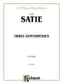 Three Gymnopedies
