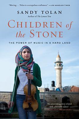 Children of the Stone PDF
