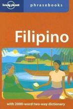Lonely Planet Filipino Phrasebook PDF