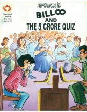 Billoo And 5 Crore Quiz English