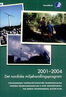2001 2004 PDF