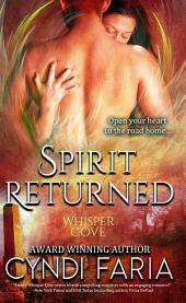Spirit Returned: Whisper Cove Series Book 4