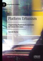 Platform Urbanism PDF