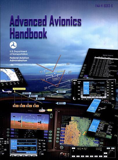 Advanced Avionics Handbook  2009 PDF