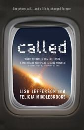 "Called: ""Hello, My Name is Mrs. Jefferson, I Understand Your Plane is Being Hijacked?"""