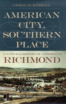 American City  Southern Place PDF