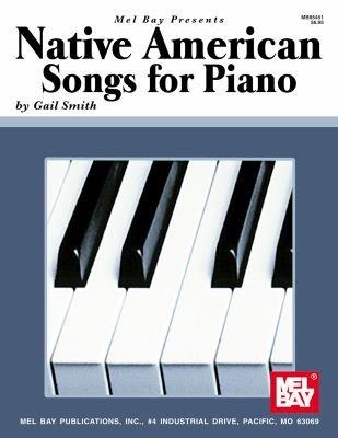 Native American Songs for Piano Solo PDF
