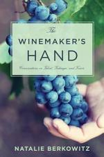 The Winemaker's Hand