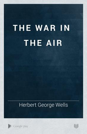 The War in the Air PDF