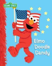 Elmo Doodle Dandy (Sesame Street Series)