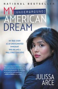 My  Underground  American Dream Book