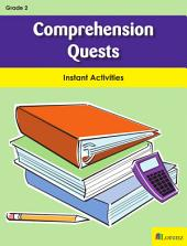 Comprehension Quests: Instant Activities