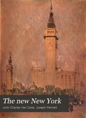 The New New York: A Commentary on the Place and the People