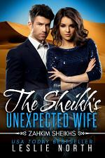 The Sheikh's Unexpected Wife