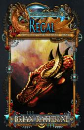 Regal: Dragon Books of Epic Fantasy
