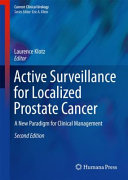 Active Surveillance for Localized Prostate Cancer PDF