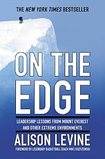 On the Edge Book