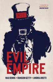 Evil Empire Vol. 1: Volume 1