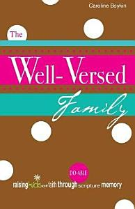 The Well Versed Family