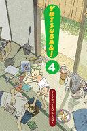 Yotsuba    Vol  4 PDF