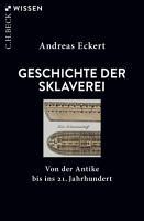 Geschichte der Sklaverei PDF