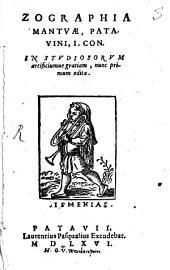 Zographia