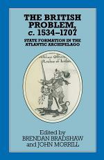 The British Problem c-1534-1707