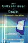 Theory Of Automata  Formal Languages And Computation  As Per Uptu Syllabus  PDF