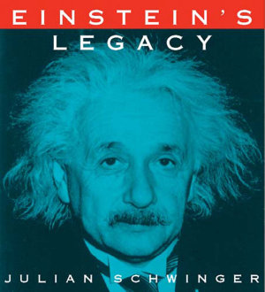 Einstein s Legacy PDF
