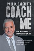 Coach Me PDF
