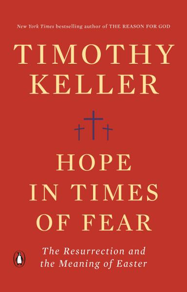 Download Hope in Times of Fear Book